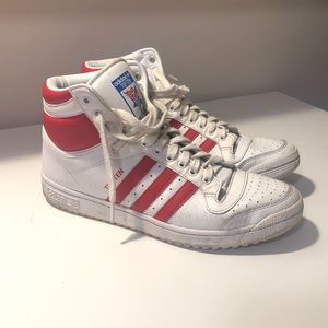 Adidas Top Ten High Tops